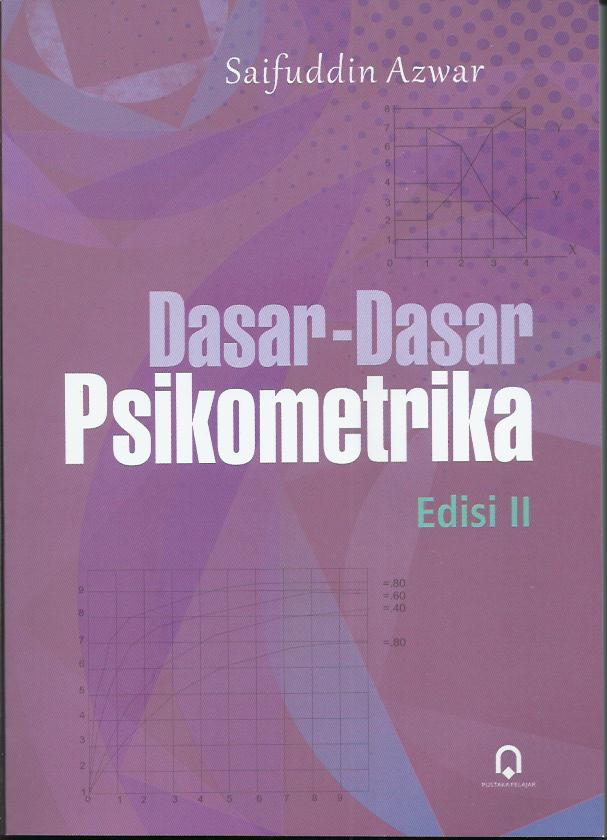 Dasar-Dasar Psikometrika Ed. 2