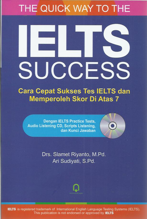 IELTS Success