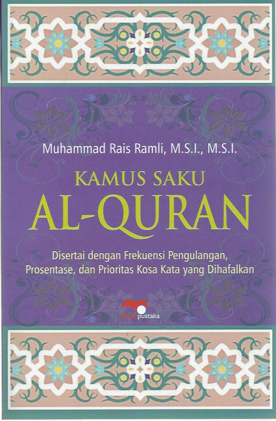Kamus Saku Al-Qur'an