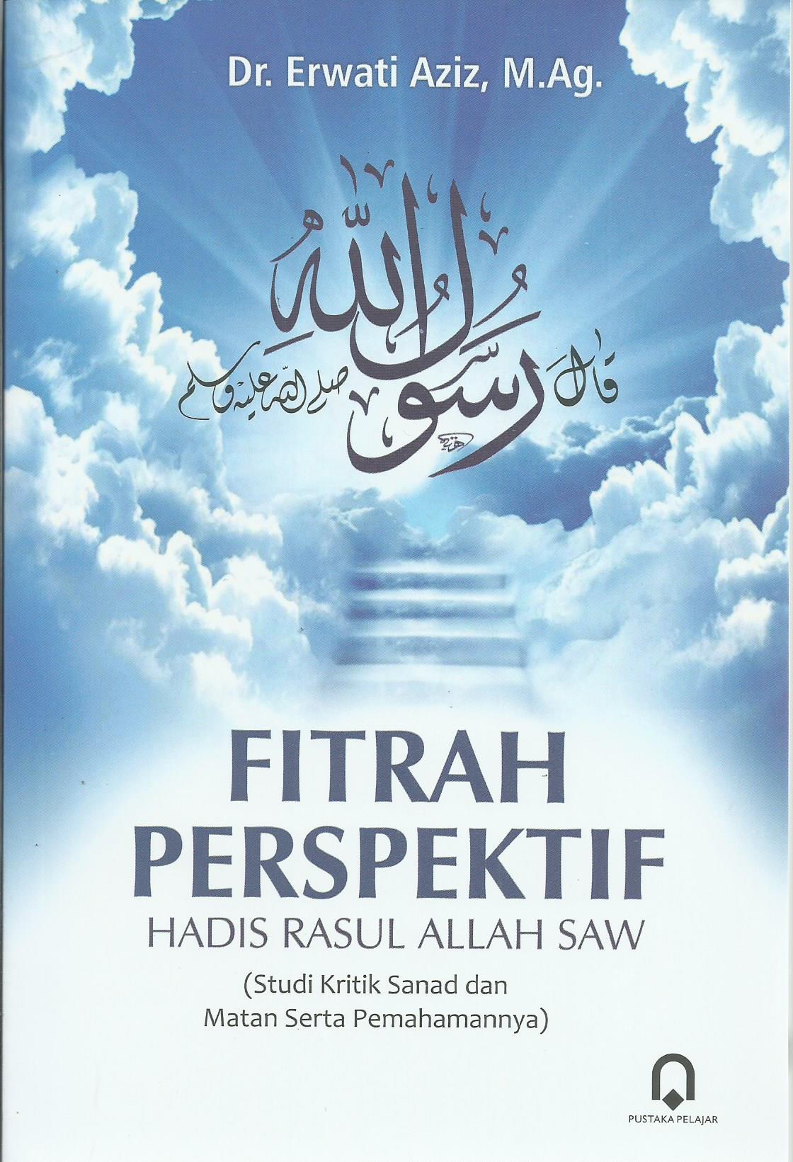 Fitrah Perspektif Hadis Rasul Allah SAW