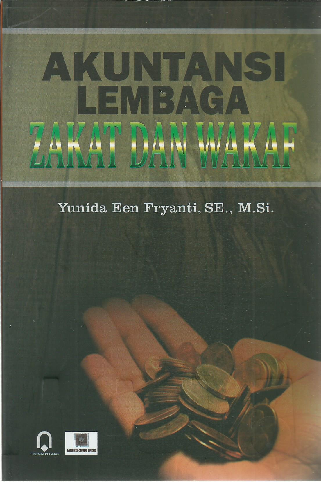 Akuntansi Lembaga Zakat dan Wakaf