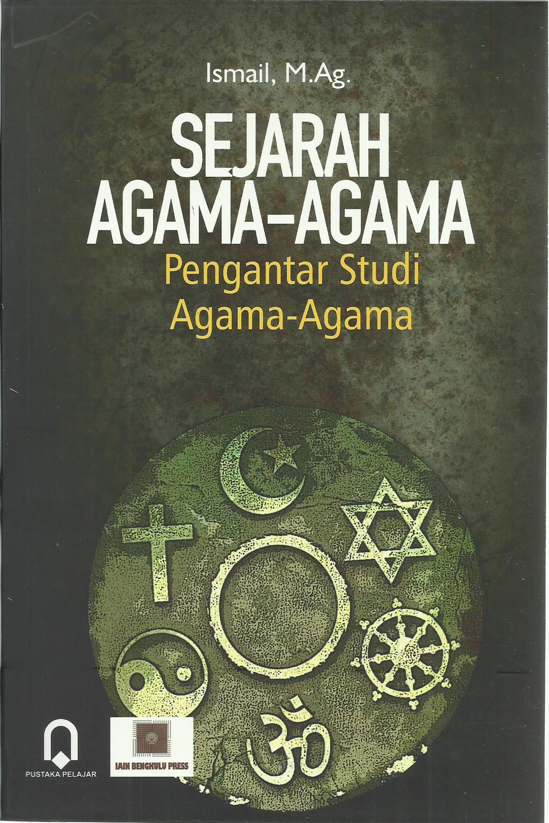 Sejarah Agama-Agama