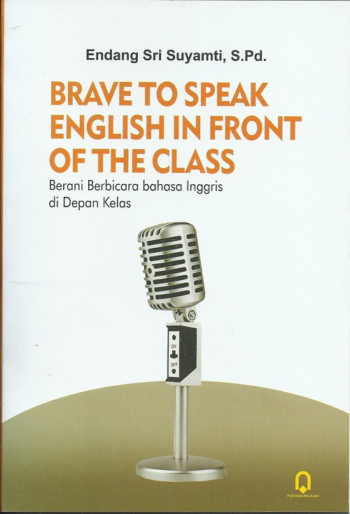 Brave To Speak English In Front Of The Class