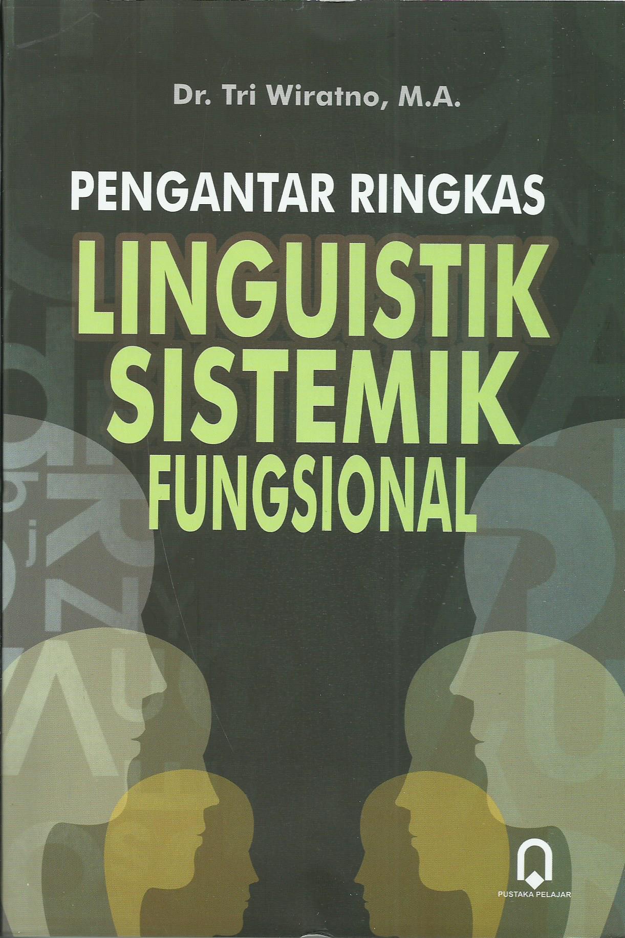 Pengantar Ringkas Linguistik Sistemik Fungsional