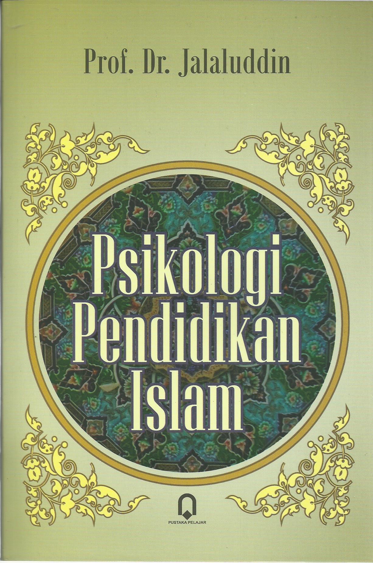 Psikologi Pendidikan Islam