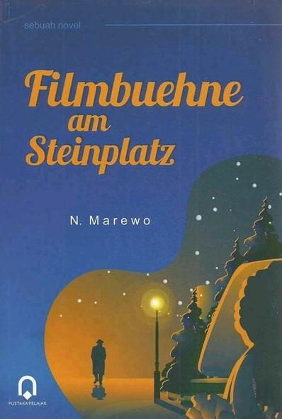 Filmbuehne at Steinplatz