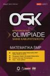 Menyongsong Oliampiade Sains Kabupaten Matematika SMP Jilid 1