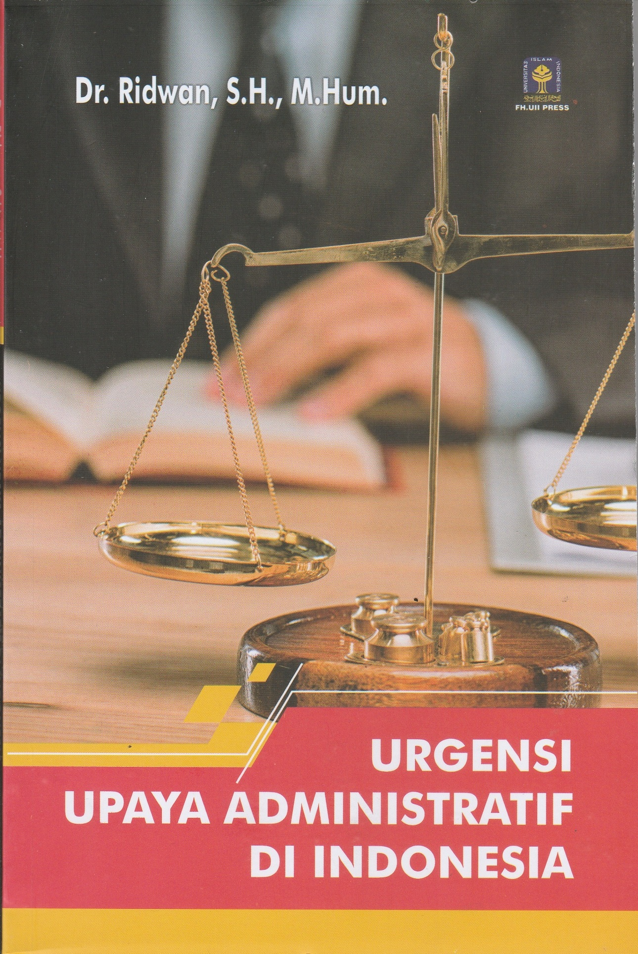 Urgensi Upaya Administrasi Di Indonesia