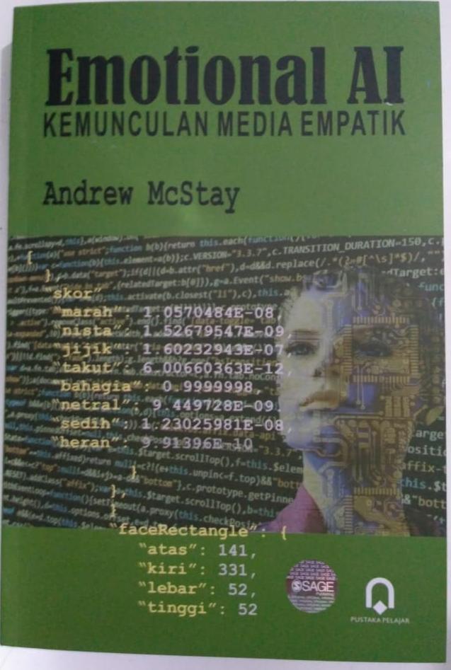 Emotional AI (Kemunculan Media Empatik)