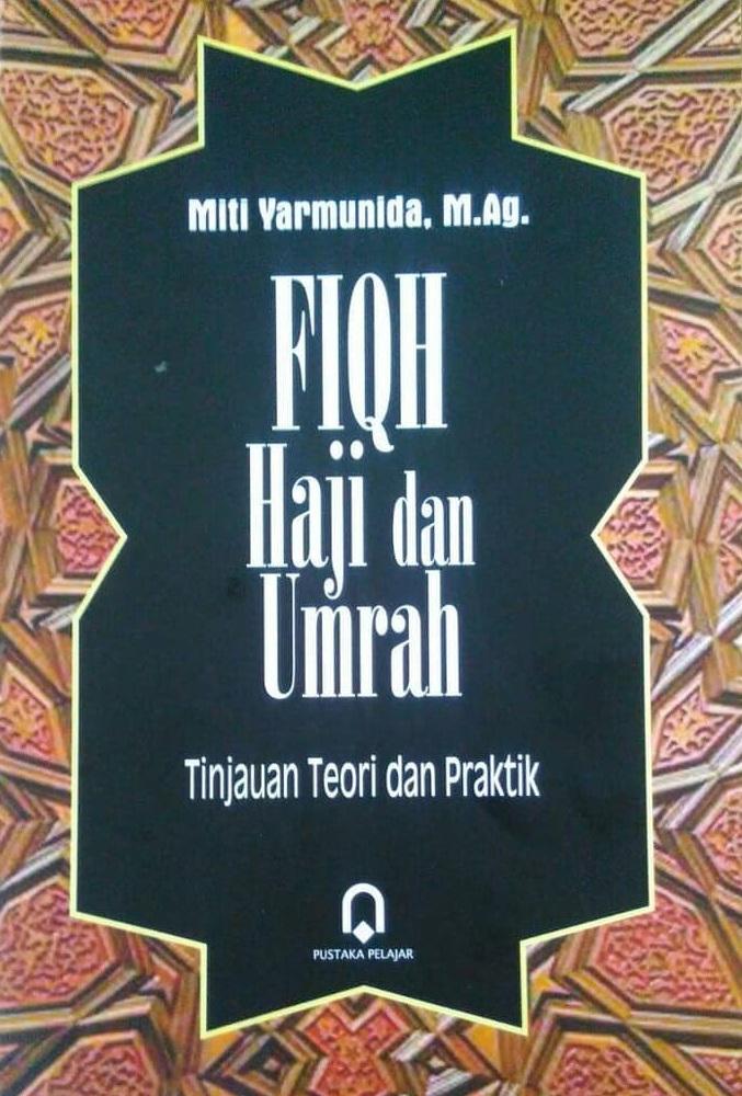 Fiqih Haji Dan Umroh