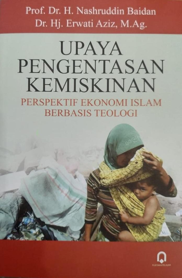 Upayah Pengentasan Kemiskinan