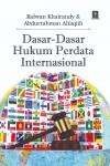 Dasar-Dasar Hukuk Perdata Internasional
